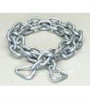 G30 galvanized chain