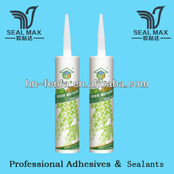 one component moisture-proof sealing silicone sealant