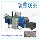 High Speed Toilet Paper Packing Machine for Long Logs