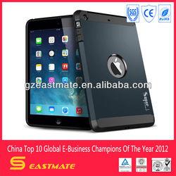 2014 tough armor tablet PC case for ipad mini 2, mobile case for ipad mini