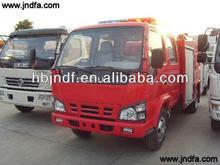 fire truck factory inflatable fire truck