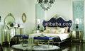 Sculpté à la main mobilier de chambre classique européenne/alibaba meubles en bois massif/français. gd-a8001 style antique mobilier de chambre