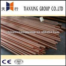 TX-0011 copper flat bar