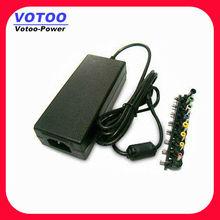 12V series plug in or desktop flip video power adapter