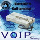16 sim cards gsm gateway