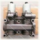 Genuine Hino EGR solenvoid valve VH25620E0051 For J08E engine for Kobelco SK330-8 excavator parts