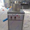 Máquina de ajo pelado la india/máquina de ajo pelado