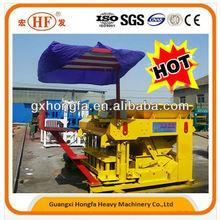 JQM-6A price concrete block machine,concrete blocks making machine,concrete fence block machine