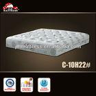 2014 sweet dreams natural talalay latex mattress home furniture latex pocket coil spring mattress C-10H22#