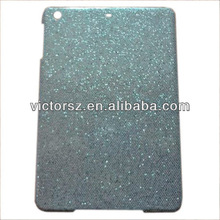 2013 hot selling bling PC hard cases for iPad Mini back cover