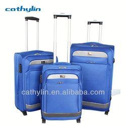 2013 new design popular cartoon characters luggage
