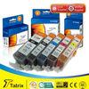 PGI525 CLI526 Combo Pack Compatible Ink Cartridges for Canon PGI525 CLI526
