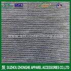 Fusible interlining fabric