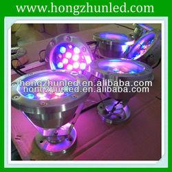 New design multi color led swimming pool light