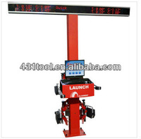 Newly Launch Original X-631+T 3D+2D Wheel Alignment Factory Price