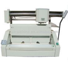 Cheap Price Office Book Glue Binding Machine