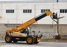 XT670-140 14m 3.5t Telescopic Forklift/Telehandler