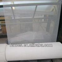 hot sales fiberglass window screen/white fiberglass window screen