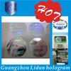 product quality warranty hologram label,3d hologram stickers,Custom hologram sticker