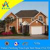 luxury steel villa(CHYT-V013)