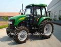 25hp 4 wd trator mini-tractor baixo preço