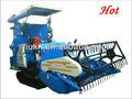 La venta caliente!!!! La certificación del ce pequeña cosechadora de arroz