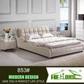 ハイバックの家具デザイナーのベッドスラット853#、 調節可能なベッド