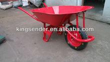 Indonesia wheel barrow