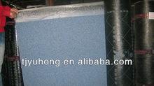 SBS/APP modified bituminous waterproofing membrane with color granules