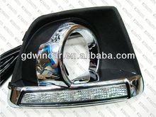 auto led daytime running light Ford Ecosport (2013) oem parts hyundai sonata