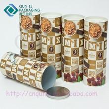 Fancy Homemade Chocolates Packing Box