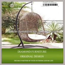 HOT!!LOW PRICE!!outdoor furniture indoor rattan swing chair