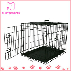 2014 Wholesale stainless steel pet cages manufacturers