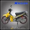 110cc moto china manufacture mini motorcycle for sale (Sirius)