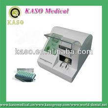KASO Dental Amalgamator KS-PRO-02/ Amalgam Capsule/ Dental Supplier