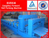 Color Metal Roof Tile Roll Forming Machine