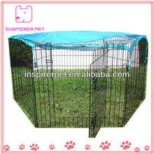 New Dog Pet Fence Enclosure