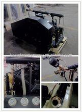 High Pressure diesel or motor engine driven piston portable air compressor Booster 350CFM 580PSI 40HP 10m3 40bar 30kw