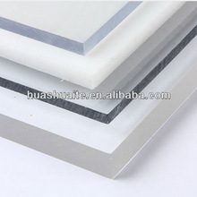 brand-new material sabic pc solid sheet