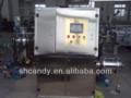 color dubble bubble gomademascar que hace las máquinas de la línea de producción de hecho en china