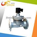 Jsiga válvula solenóide electro válvula pneumática para válvulas solenóide de vapor