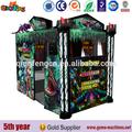 Lcd 55 4d yiji(dx) attrezzature di ripresa video divertimento macchina del gioco