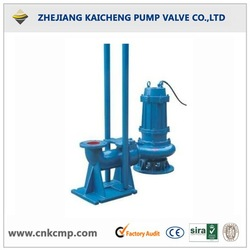 QWP Centrifugal Submersible Pump