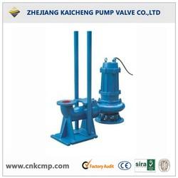 QWP Submersible Sewage Pump