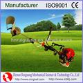 Pequeña cosechadora de arroz de la máquina, cosechadora de trigo de la máquina