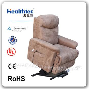 Fabric Auto Forward and Backward Recliner Sofa Lift Chair