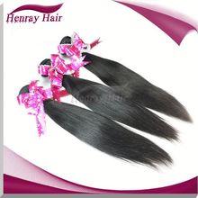 Best Selling Natural Soft Wholesales Virgin Aluminum Hair Beauty Case