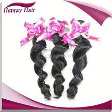 Best Selling Natural Color Wholesales Virgin Hair Growing Medicine