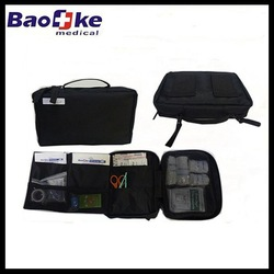 Made in China SUV First Aid Kit/Roadside Emergency kit as your safety equipment