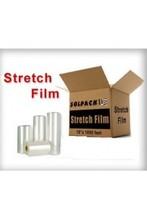 Hot Selling Stretch Film,